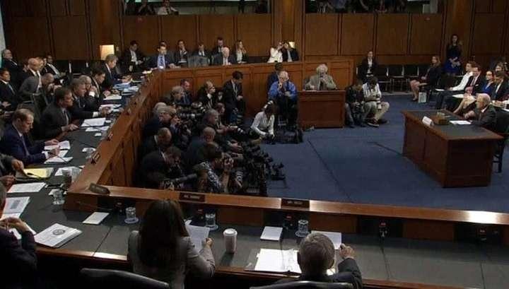 Американский сенат расширил санкции против России