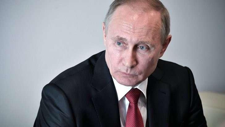 Владимир Путин рассказал о вмешательстве США в президентские выборы в России