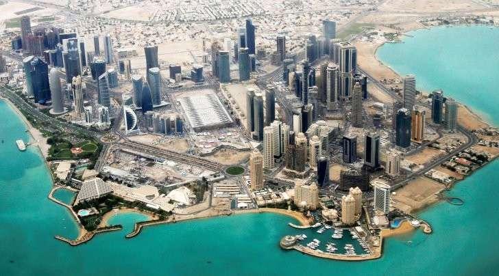 Чем объясняется покупка Катаром у США дорогостоящих военных самолётов