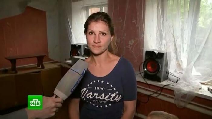 К звонившей Владимиру Путину жительнице Ставрополья пришли следователи