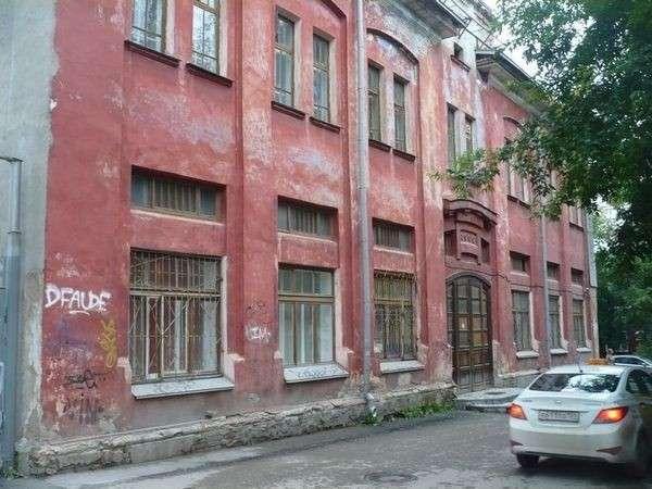 Пермь: иноагенты дали деньги на стройку секты ХАБАД