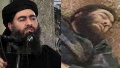 Минобороны проверяет данные об уничтожении лидера ИГИЛ при ударе ВКС России
