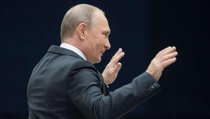 Главная тайна «прямой линии» Владимира Путина – её нет