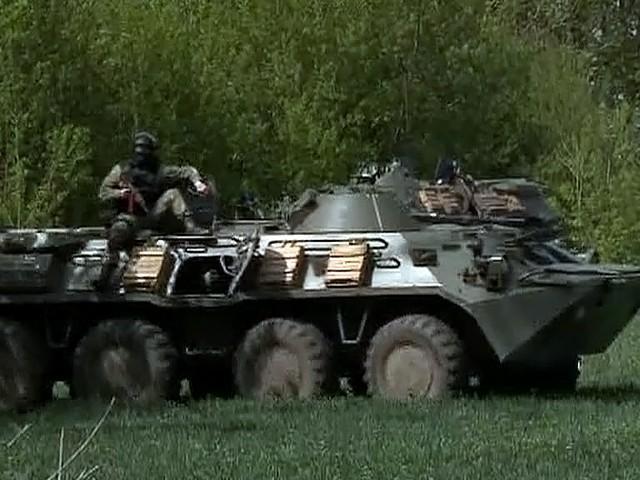 СБУ собирается убить сотрудников Красного Креста при нападении на конвой из России