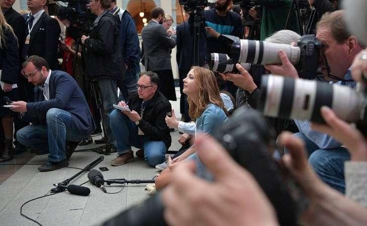 Ответы навопросы журналистов поитогам «Прямой линии».