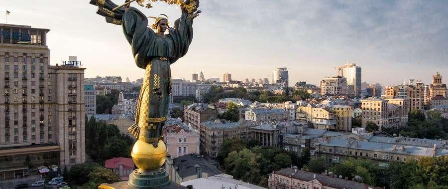 В европейском Киеве тарифы на коммунальные услуги повысили в два раза