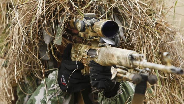 Как спецслужбы России ликвидировали главарей боевиков