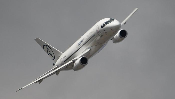 Россия намерена импортозаместить авиалайнеры на внутреннем рынке
