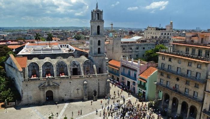 Гавана заявила, что новая политика США против Кубы не достигнет результата
