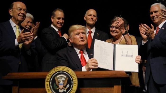 Дональд Трамп разорвал соглашение Обамы по налаживанию отношений с Кубой