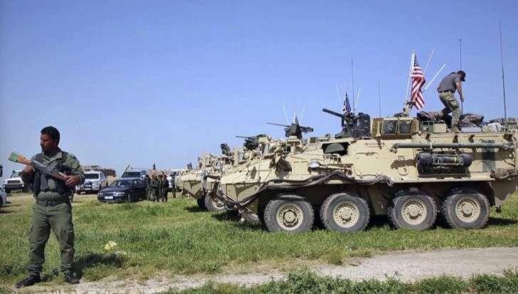 США: в Белом доме настаивают на эскалации военных действий в Сирии