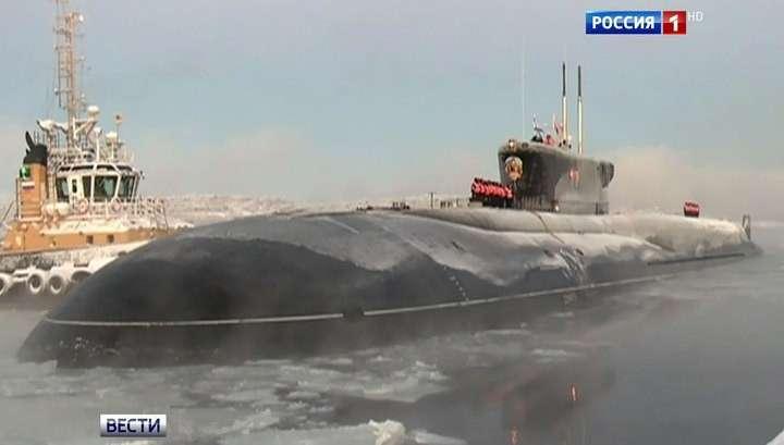 Российские военные корабли и подлодки в ближайшее время удивят мир