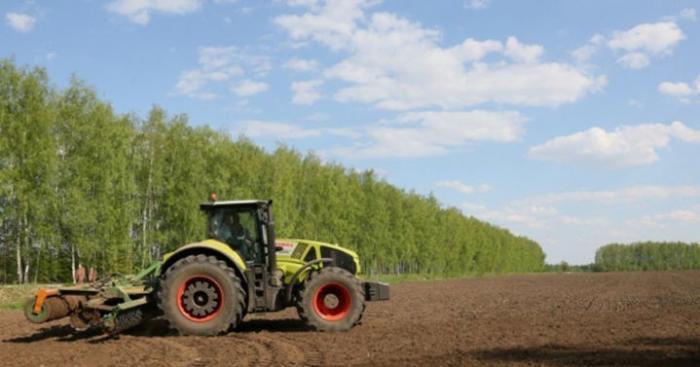 В Пензенской области ввели всельхозоборот 21 тыс. гектаров ранее неиспользуемой пашни