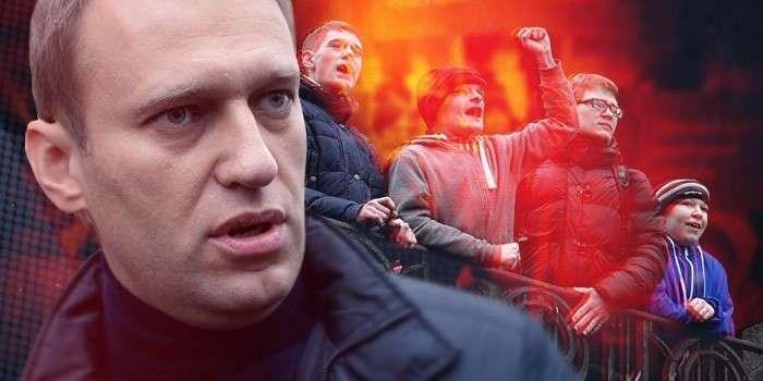 Встреча с Навальным. Воспоминания «бывалого» либерала