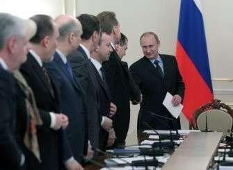 О неизбежности кадрового обновления в российской власти