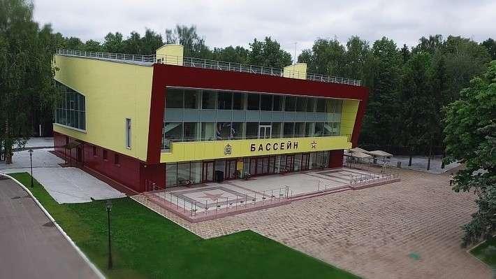 Открыт новый оздоровительный комплекс ввоенном санатории «Архангельское» вПодмосковье