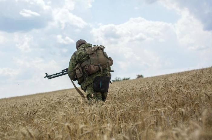 В Донбассе обезврежены три диверсионные группы, готовившие нападение на гуманитарный конвой РФ
