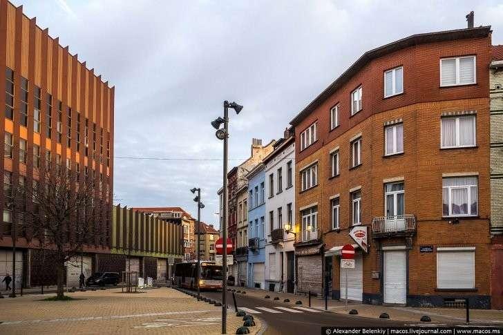 Европы больше нет! Брюссель – мусульманский город!