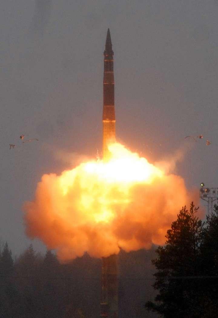 Создатель «Тополя» и «Булавы» раскрыл международные ядерные тайны