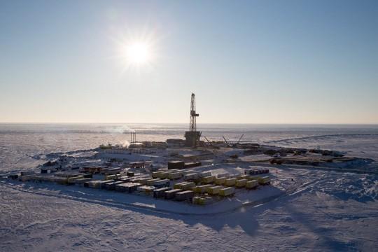 Арктика: Россия сделала большой шаг на пути к лидерству на шельфе и в регионе