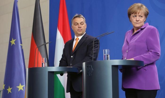 Президент Венгрии: «Мы просим немецких политиков, чтобы нас оставили в покое»