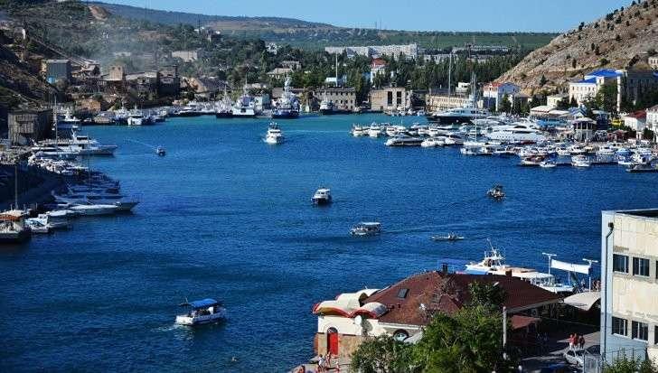 Евросоюз продлил не законные санкции против Крыма на год