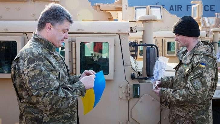Порошенко по Донбассу задумал коварный план
