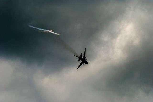 Американцы в Сирии долетались: самолёты коалиции, обнаруженные западнее р.Евфрат, будут сбивать