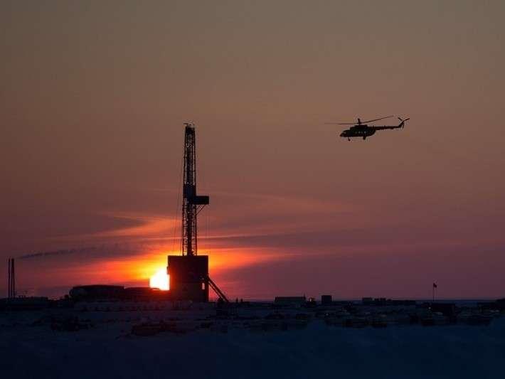 «Роснефть»— первооткрыватель месторождений углеводородов нашельфе Восточной Арктики