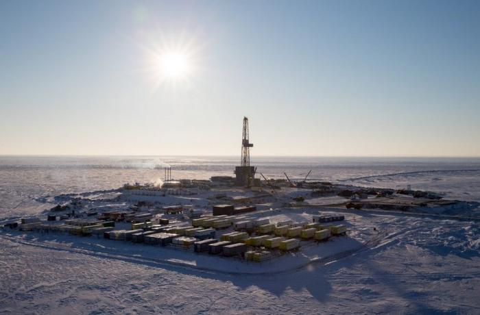 «Роснефть»стала первооткрывателем месторождений нефти нашельфе Восточной Арктики