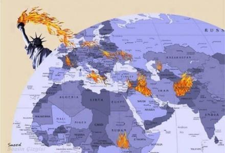 Пол Крейг Робертс: когда же проснутся европейцы?