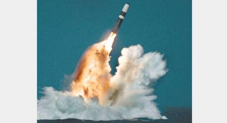 Пентагон запросил более $230 млрд на гонку ядерных вооруений
