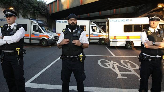 Наезд на пешеходов в Лондоне совершён с применением тактики американских наёмников из ИГ