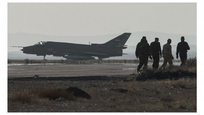 Глобалисткие СМИ восприняли «угрозу» в заявлении Минобороны России о сбитом Су-22