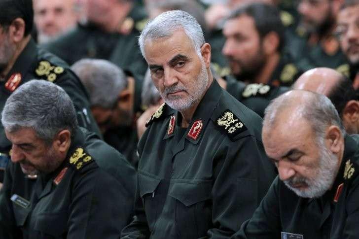 Как ракетный удар Ирана по боевикам ИГИЛ в Сирии изменит ситуацию в регионе