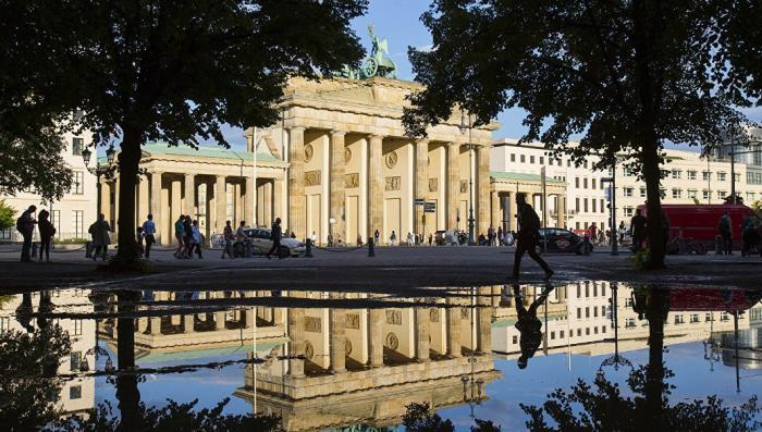 В Германии педофила, обвиняемого по делу девочки Лизы, приговорили к условному сроку