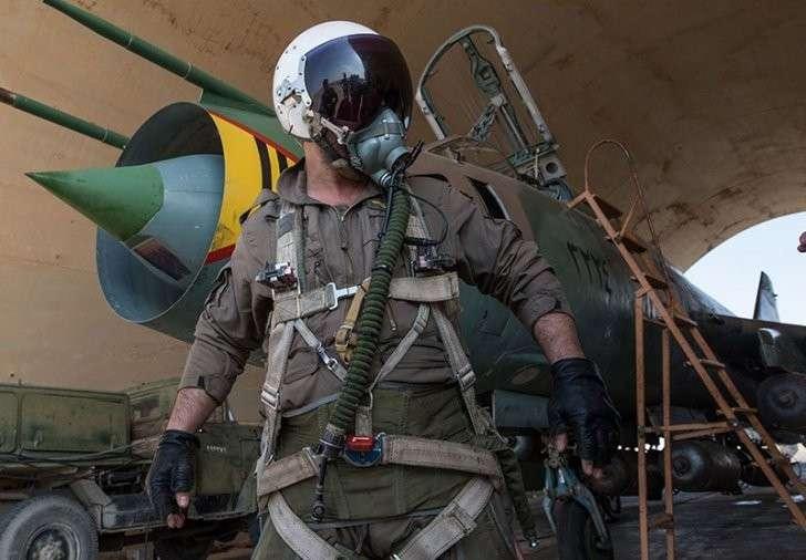 В Сирии коалиция бандитов начала разбегаться сразу после предупреждения России