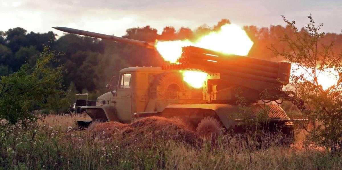 В Новороссии грядут критические дни