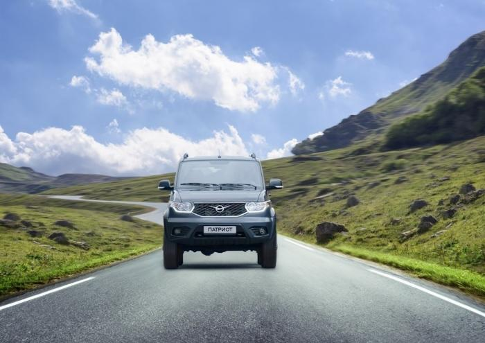 Ульяновский автозавод начал поставки автомобилей УАЗ «Патриот» и УАЗ «Пикап» в Эквадор
