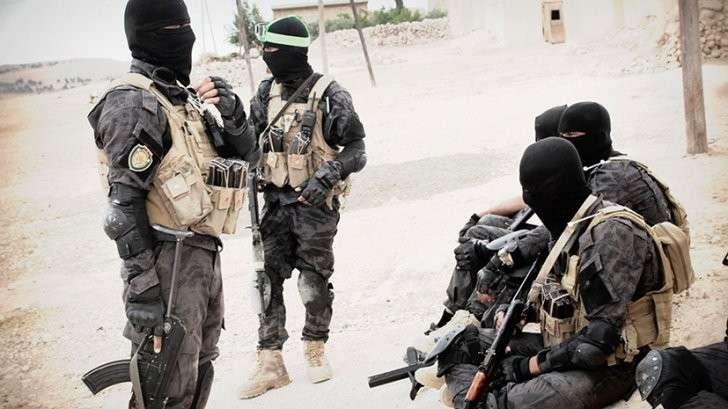 Почему коалиция американских наёмников в Сирии переживает серьёзный кризис