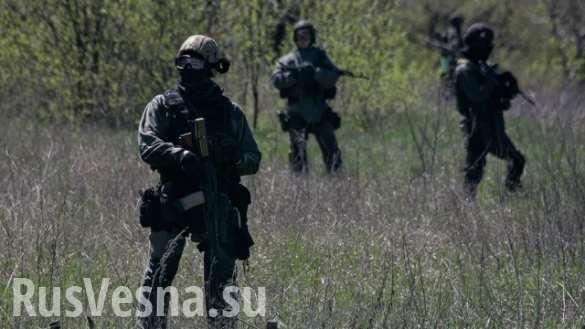 ДНР: спецслужбы задержали вооруженных диверсантов, напавших на патруль ОБСЕ | Русская весна