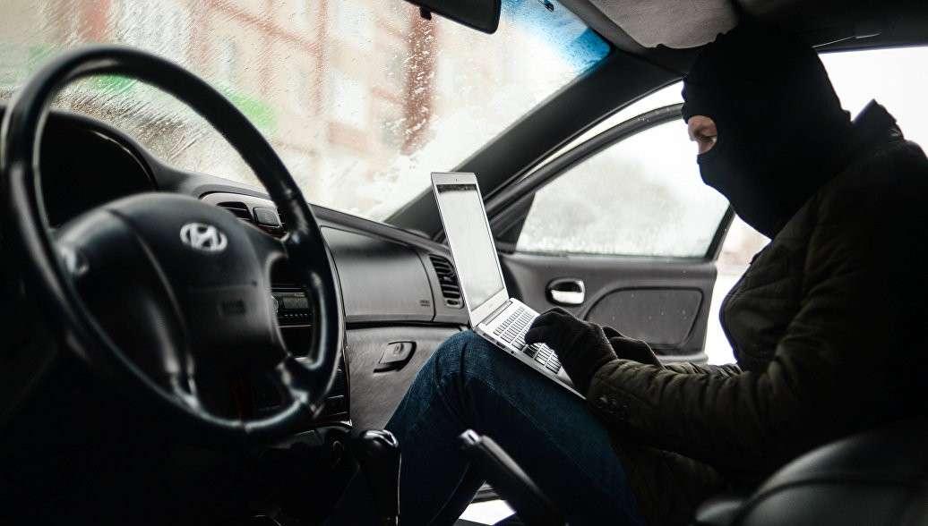 Интервью с угонщиком автомобилей: кто и какими способами в России похищает автомобили