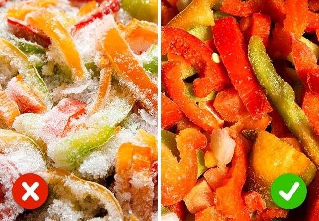 Десять простых способов проверить качество продуктов, которые вы едите каждый день