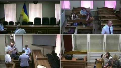 Очередной боевик Евромайдана подтвердил стрельбу по «Беркуту» из консерватории, где был Парасюк