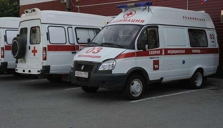 ВПерми подстанции «Скорой помощи» пополнили 52 новых автомобиля