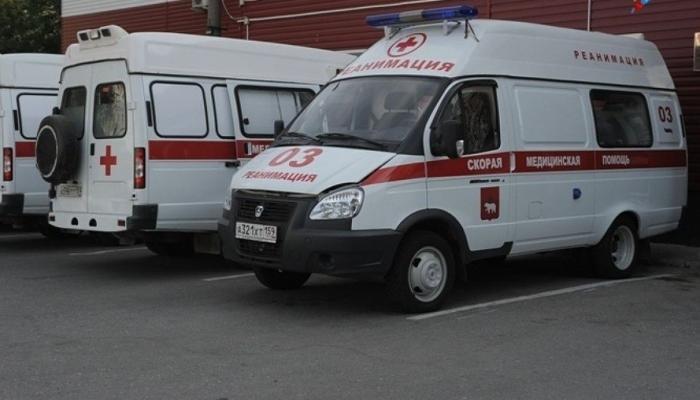 ВПерми «скорая помощь» пополнилась 52 новыми автомобилями