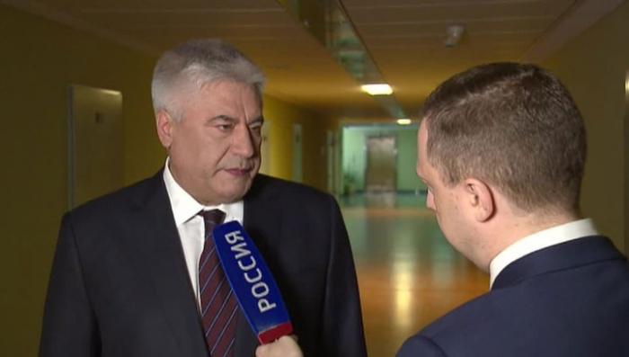 Глава МВД рассказал о повторной экспертизе по ДТП в Балашихе