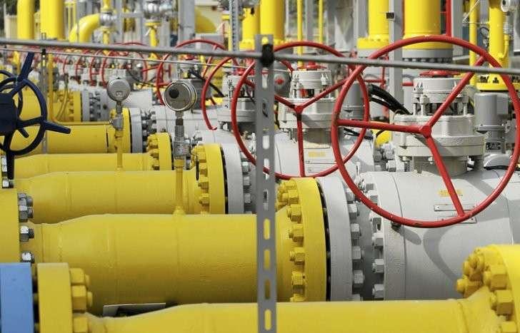 Польша приостановила прием российского газа из газопровода