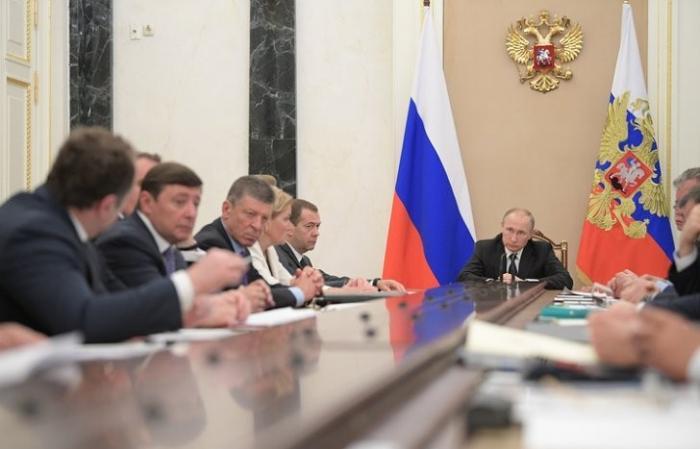 Владимир Путин потребовал закрыть свалку в Балашихе в течение месяца