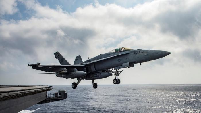 «Коалиция защищает ИГ»: родственники сбитого сирийского лётчика